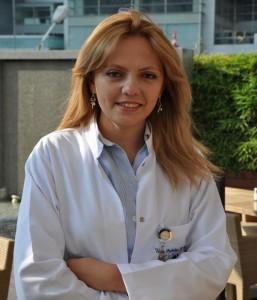 Klinik Psikolog Nuray Sarp