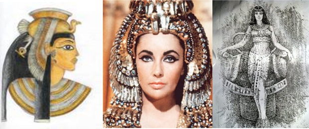 Cleopatra (Ocak M.Ö. 69 - 12 Ağustos M.Ö. 30)