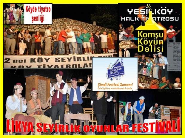 yesilkoy